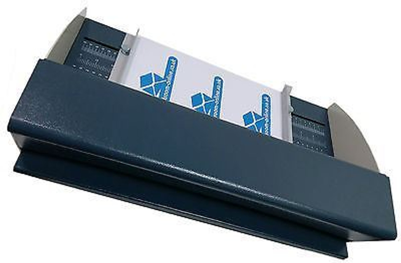 Galaxy PAC 900 Electric Semi-Auto Crease & Perforating Machine
