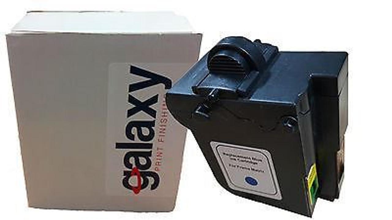 Compatible BLUE Frama Matrix F12 Franking Ink Cartridge