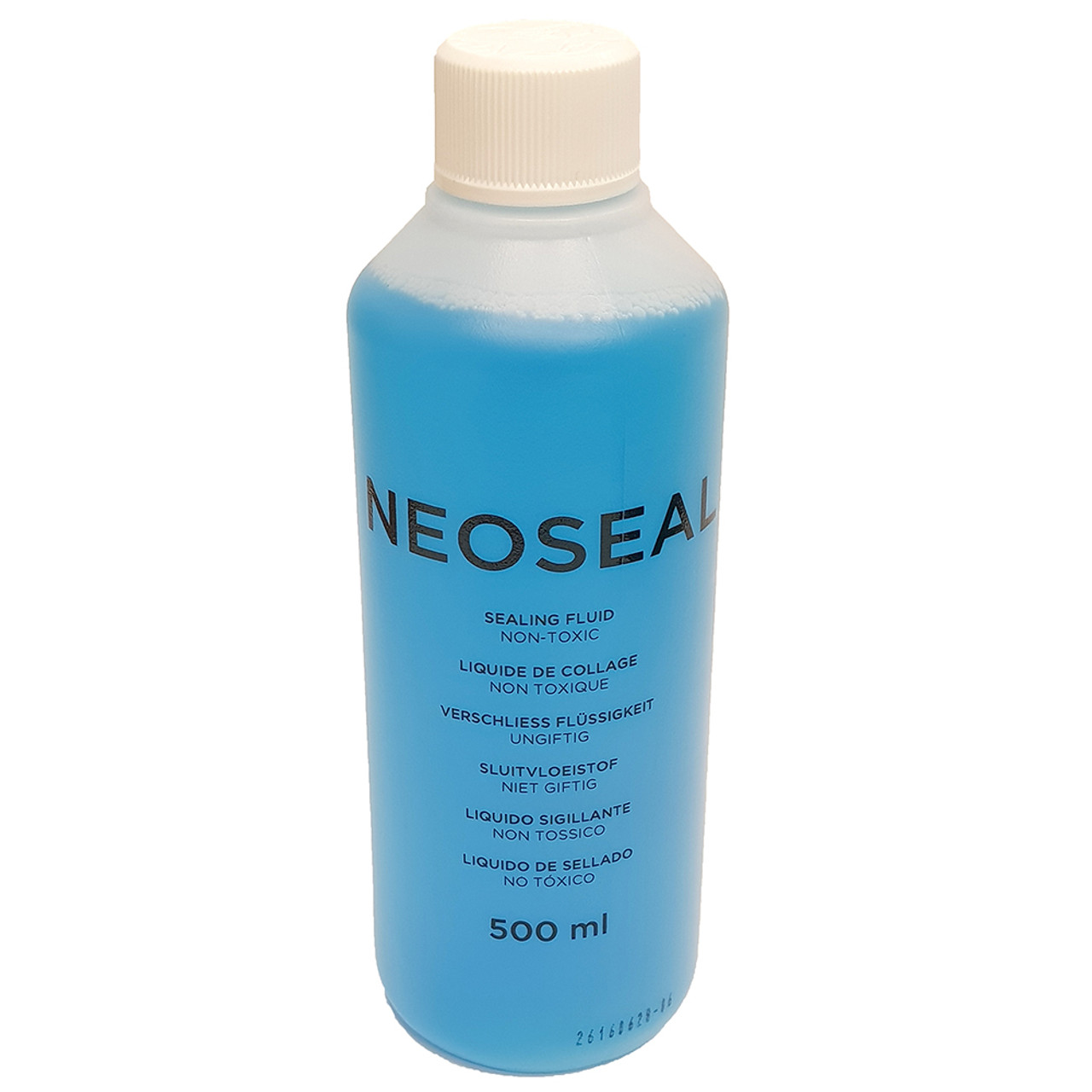 NEOPOST / QUADIENT Neoseal Sealing Solution - 500ml for Folder Inserters