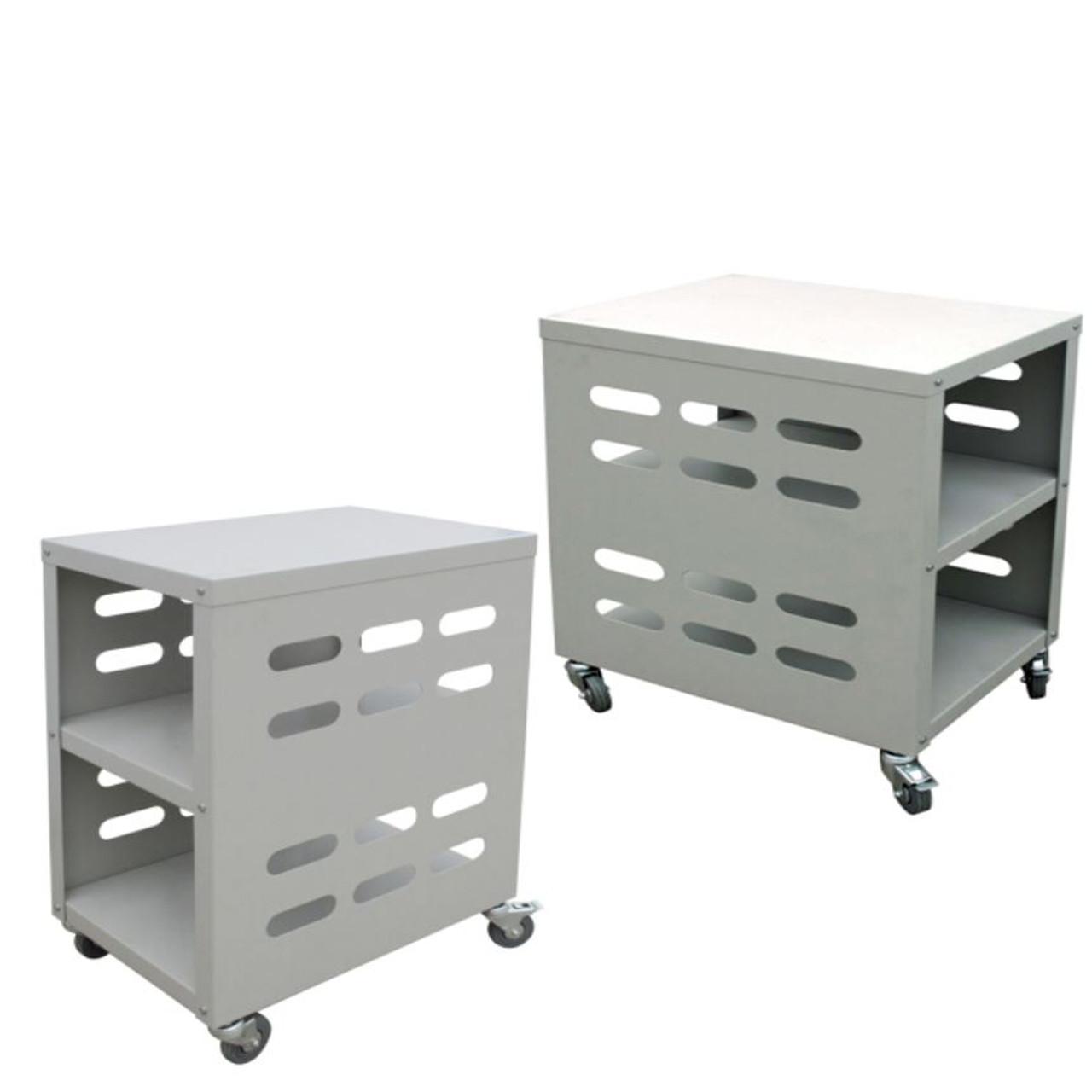 Heavy Duty Workstation Table for Franking / Folding Machines & Folder Inserters