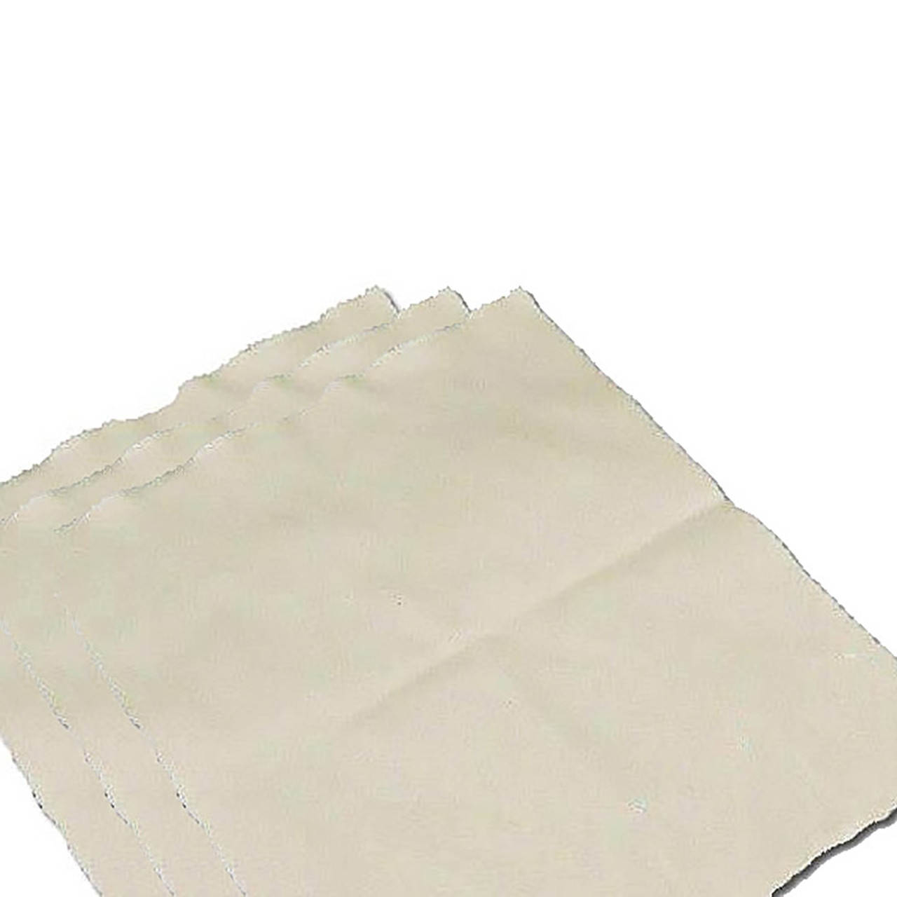 Moistening Cloth Felts x3 - NEOPOST / QUADIENT FP Folder Inserter DS-62, FPi 2000, SI-62, DS-70, DS-63