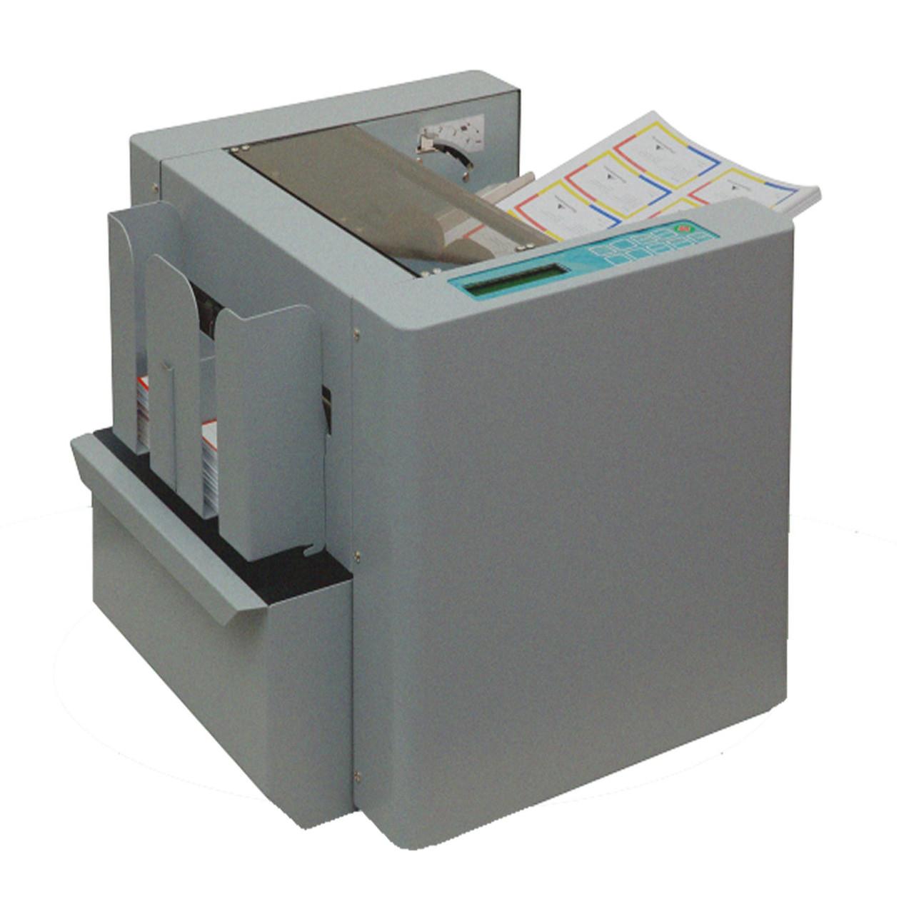 Duplo Ultra Cut 130 A4 Automatic Business Card Cutter