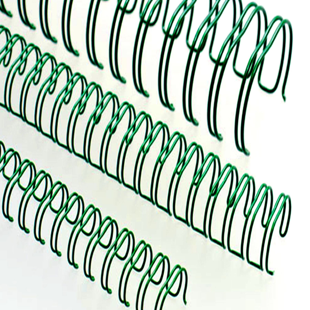 Renz A5 2:1 Wire / Book Binders All Sizes and Colours