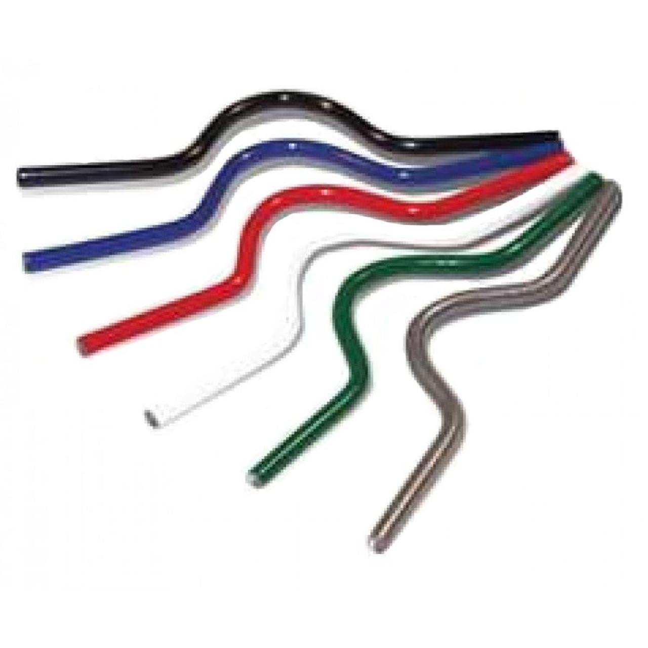 Renz Calendar Hangers / Hooks - Range of Sizes and Colours - 100 Pieces