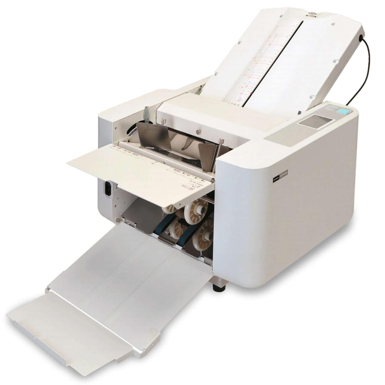 Superfax PF-460 - Automatic A3 A4 A5 Paper Folding Machine