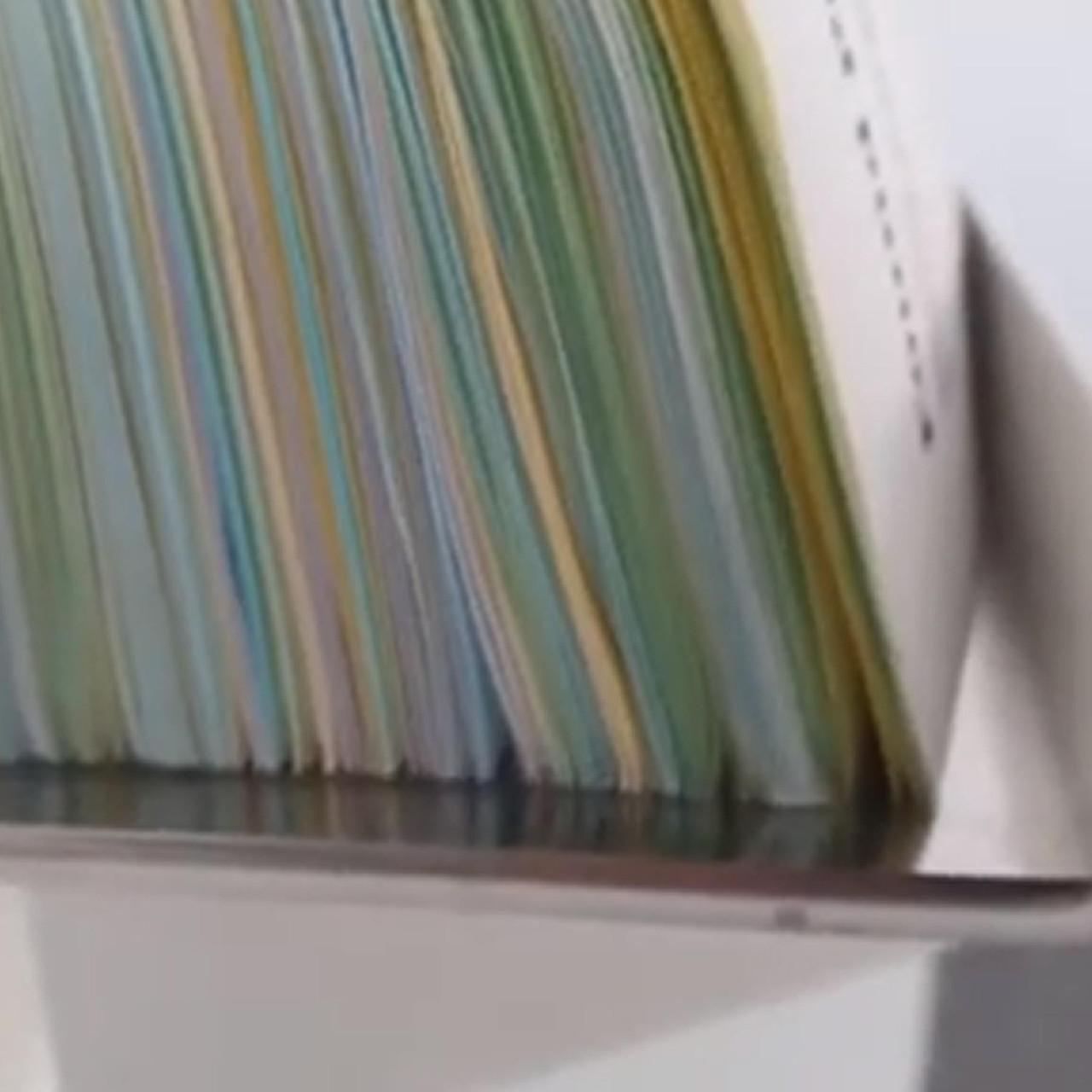 Cyklos 450 Paper Jogger