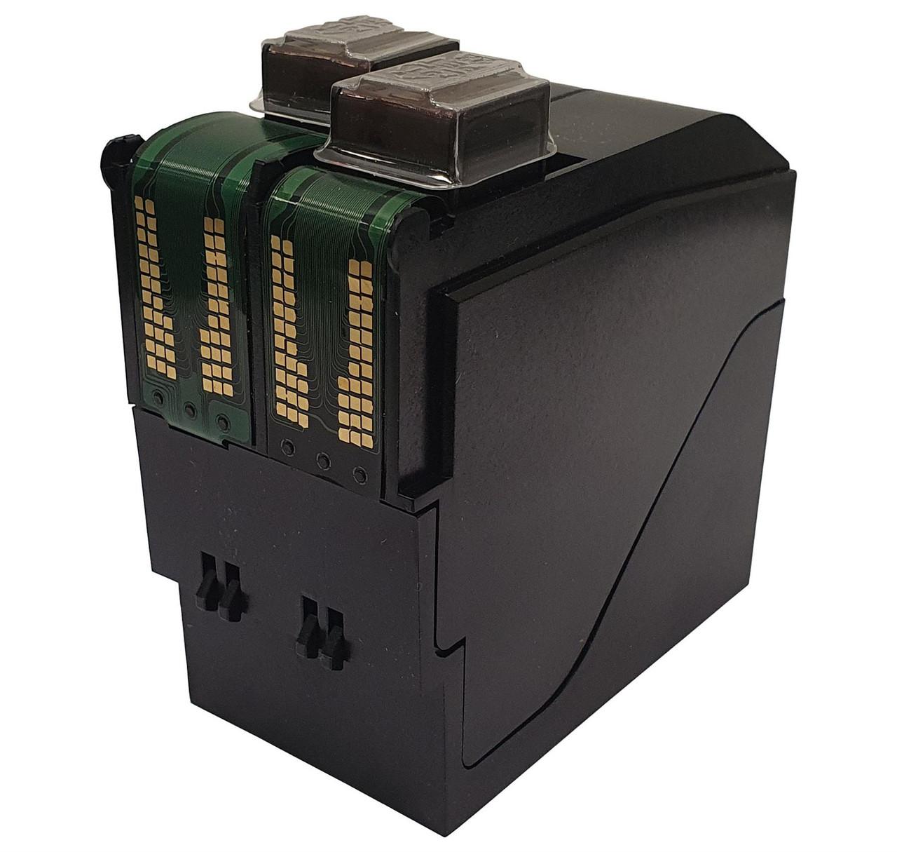 Original QUADIENT IX-7 IX7 Franking Machine Ink Cartridge