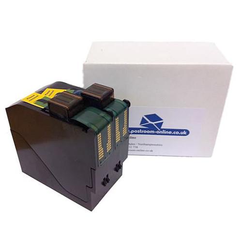 Compatible NEOPOST / QUADIENT IJ65 Standard Yield Franking Ink Cartridge
