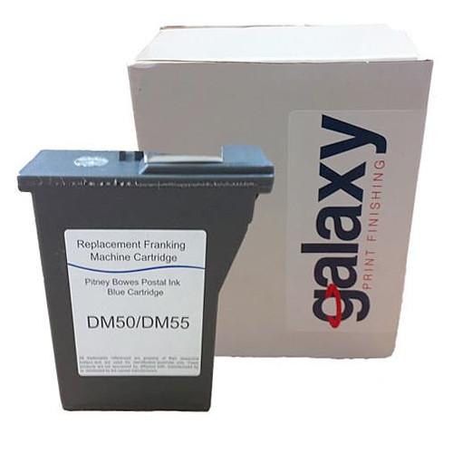 Compatible Pitney Bowes K700 (DM50, DM55, DM60) Franking Ink Cartridge