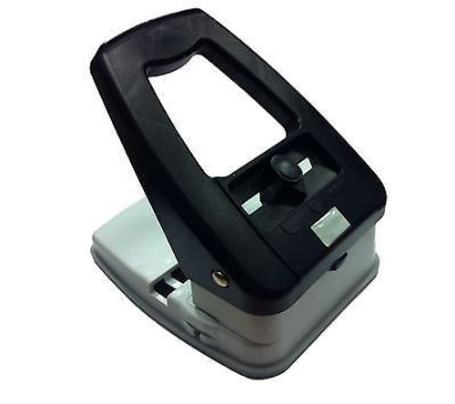 Multi-Purpose Punch Hole / Slot / Corner Rounder