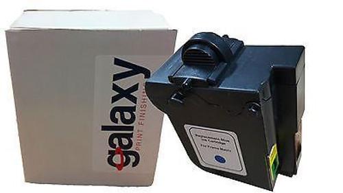 Compatible BLUE Frama Matrix F-4/4L / F6 Franking Ink Cartridge
