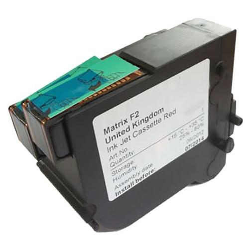 Compatible BLUE Frama Matrix F62 Franking Ink Cartridge