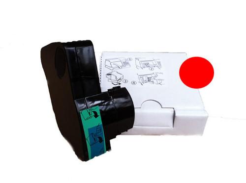 Original NEOPOST / QUADIENT IJ25 Franking Ink Cartridge 70401 300206