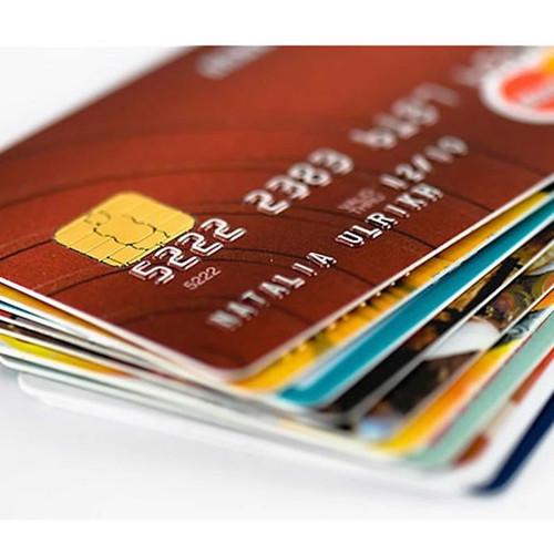 Galaxy Credit Card PVC PRO Punch ID Cutter - 85.5mm x 54mm