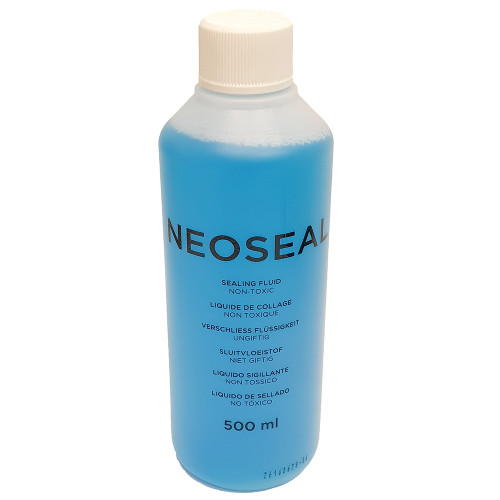 Neopost Neoseal Sealing Solution - 500ml for Folder Inserters