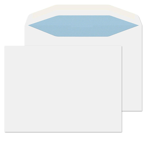 Folder Inserter Envelopes - EXTRA WIDE 238mm C5 Non-Window - 1000pcs