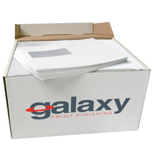 Folder Inserter Envelopes - EXTRA WIDE 238mm C5 Window - 1000pcs