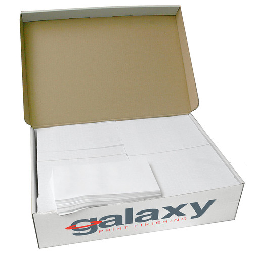 Folder Inserter Envelopes - DL NON-Window - 1000pcs