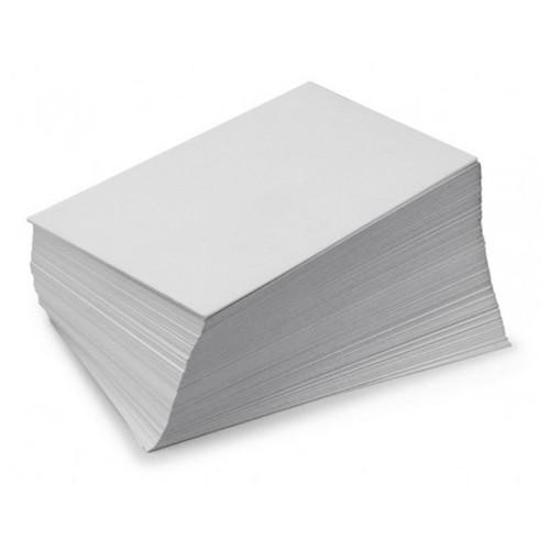 White A4 Premium Card - 300gsm