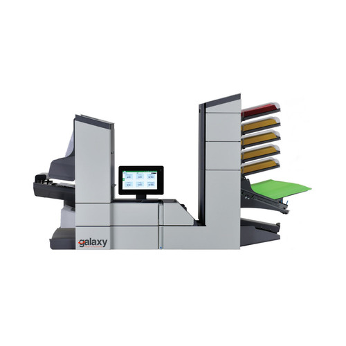 Galaxy FI-95i - Folder Inserter Machine