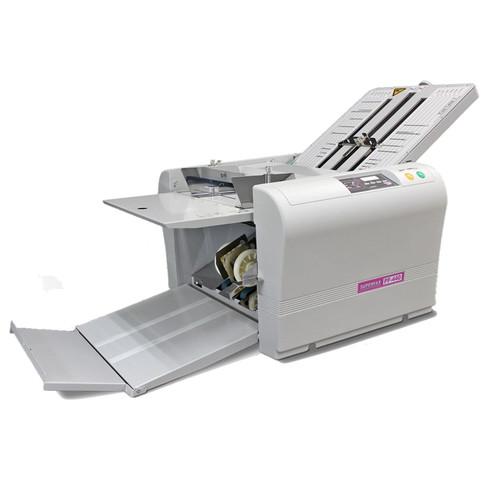 Superfax PF-440 - A3 A4 A5 Paper Folding Machine