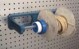 PegBoard Towel/Tape/Twine/Wire Dispenser (DL-HLPBTH)