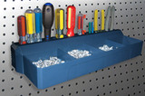 PegBoard Tool & Parts Tray