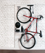 StoreWall Urban Rotating J-Hook Bike Kit