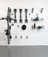 StoreWALL Deluxe Bike Bundle (B-DELUXE-BIKE-BUNDLE)