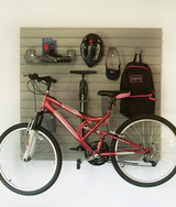 StoreWALL Single Bike Kit