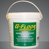 G-Floor Marine and Outdoor Adhesive (1 or 3.5 Gallon)