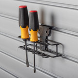 HandiWall Screw Driver Rack
