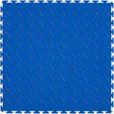 Flexi Tile Perfection Floor Tile Diamond Blue