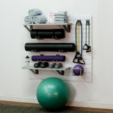 StoreWall Deluxe Fitness Kit
