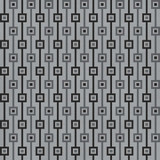Perfection Floor Tile Tailor Grey Close up. Custom Printed LVT Tiles