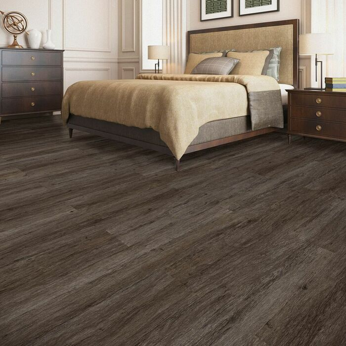Perfection Floor Tile Woodland Plank Cushion Grip Tiles Recycled Ranchwood