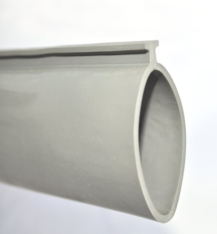 """T-Bulb Garage Door Bottom Seal by Elite-Xpressions available in 1.5"""" or 1"""" T"""