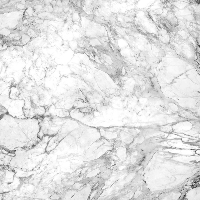 Perfection Floor Tile Natural Stone White Marble