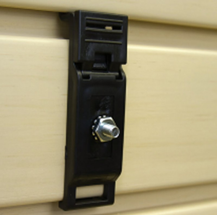 Locking Accessory Clip