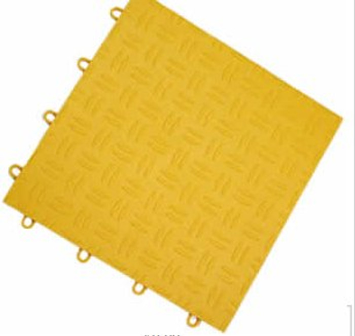 Marque Pattern Yellow