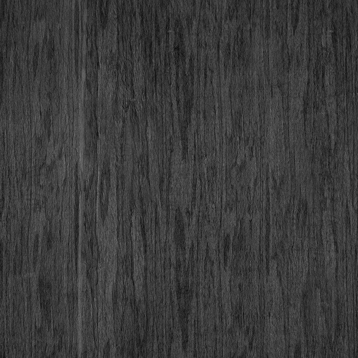 Perfection Floor Wood Grain - Coal Chamber - Flexible Interlocking Luxury Vinyl Tile