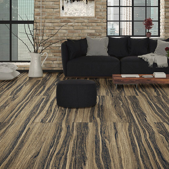 Perfection Floor Tile Vintage Woods - Savannah