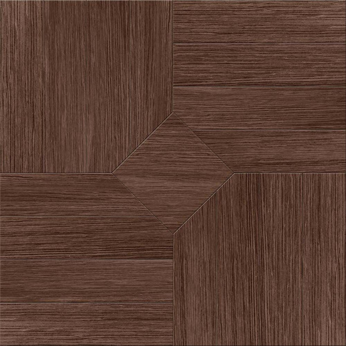 Perfection Floor Tile Parquet Walnut
