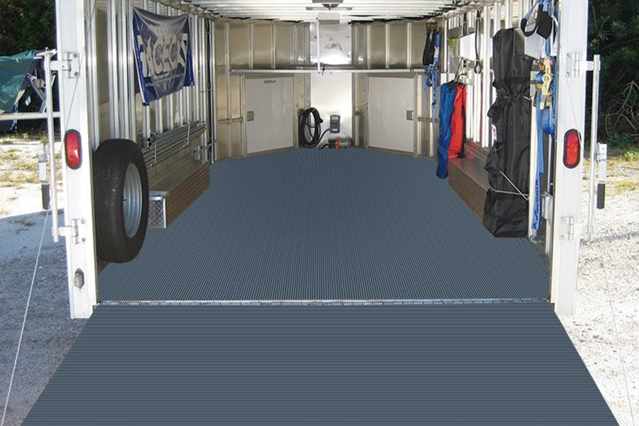 Cargo Vinyl Floor Covering