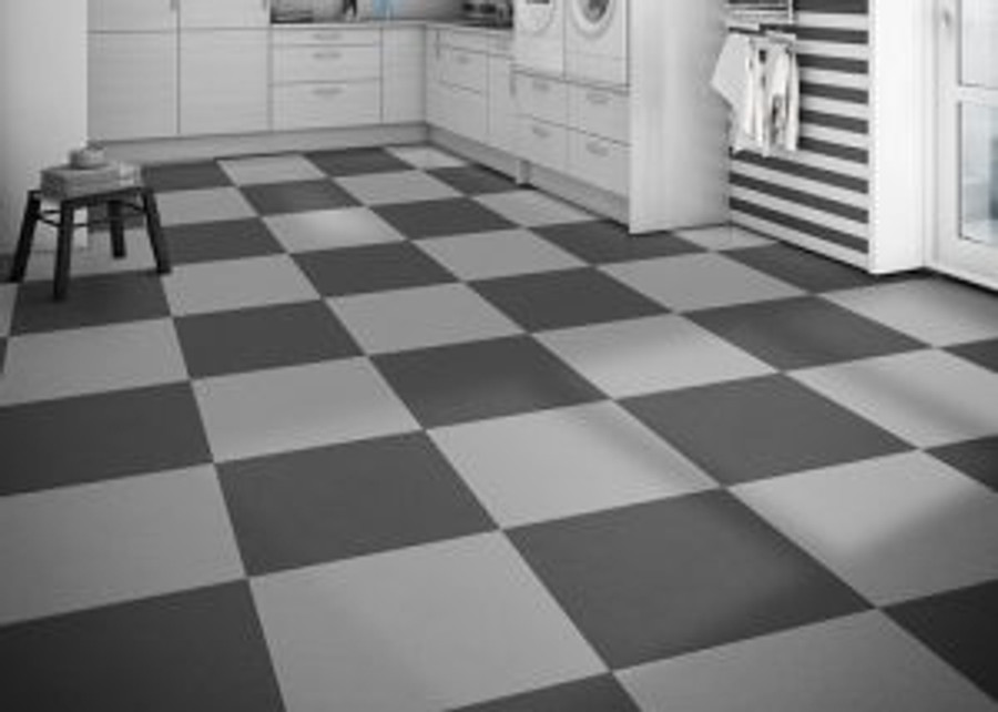 Perfection Floor Tile Leather Look Tiles