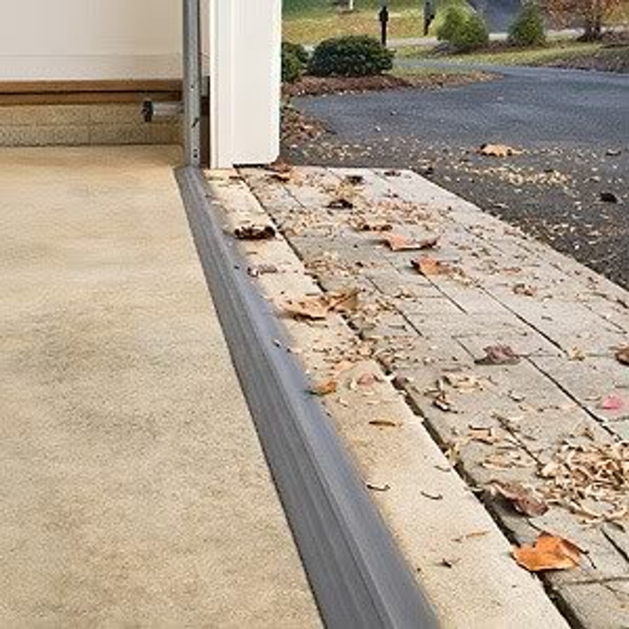 Tsunami Garage Door Threshold 100' Kit`