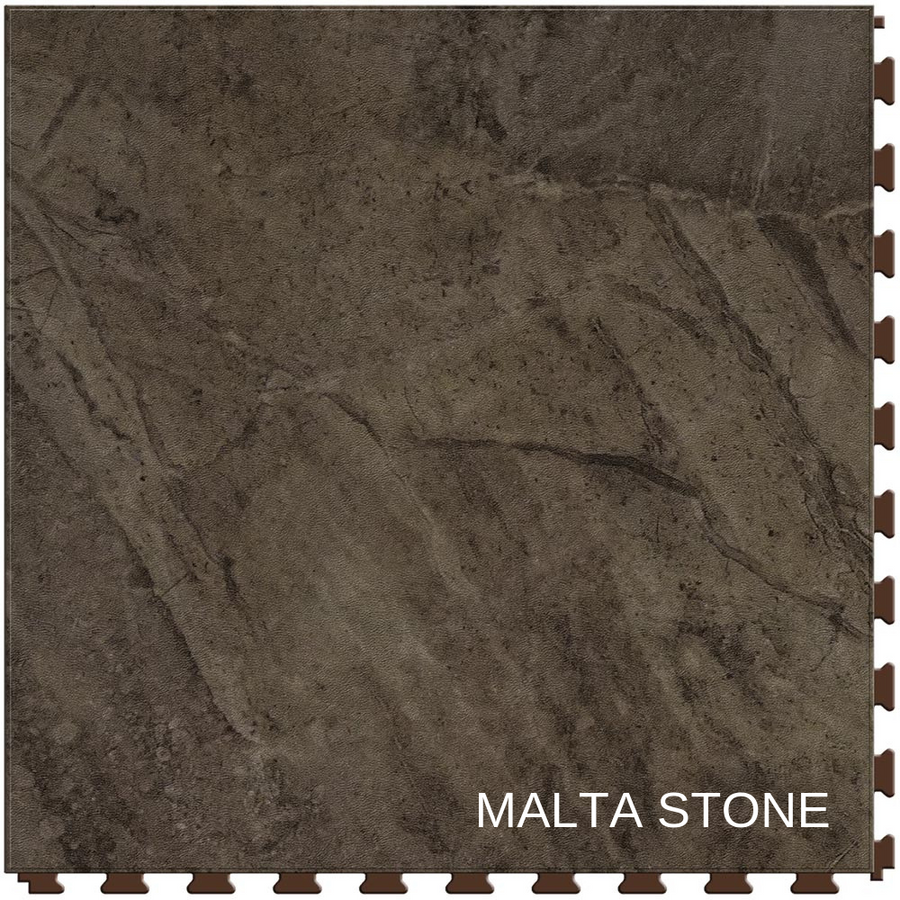 Perfection Floor Tile Natural Stone Stone Creek Malta Stone