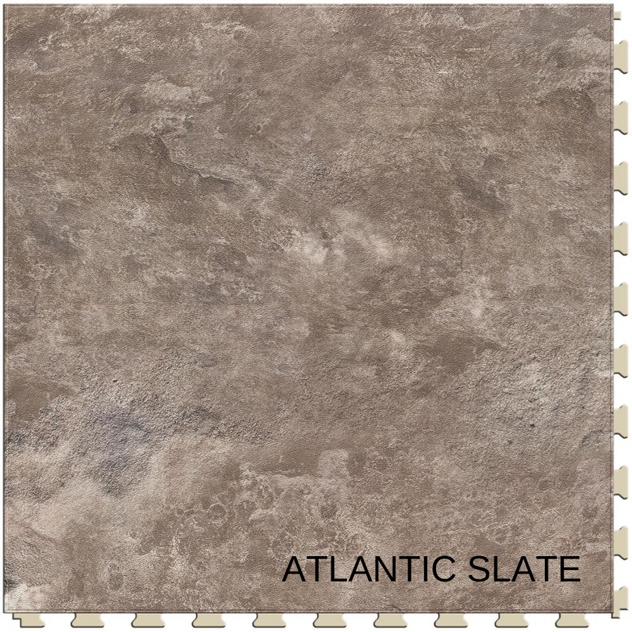 Perfection Floor Tile Natural Stone Stonecraft Atlantic Slate