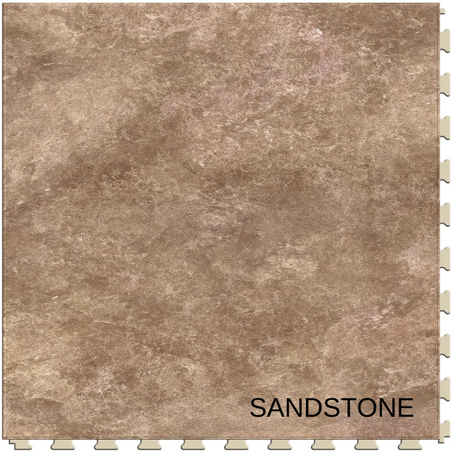 Perfection Floor Tile Natural Stone Stonecraft Sandstone