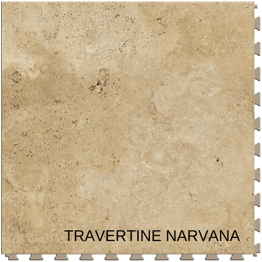 Perfection Floor Tile Natural Stone Travertine Narvana